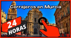 Cerrajero online Murcia