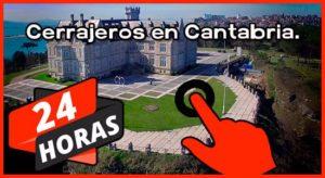 Cerrajeros en Cantabria.