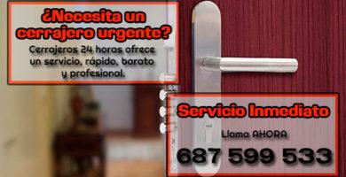 Cerrajeros en Sabadell