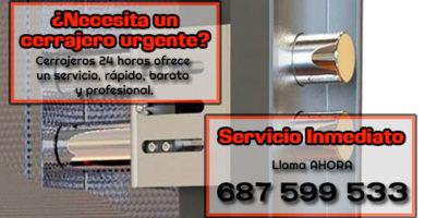 Cerrajeros en Sants-Montjuic