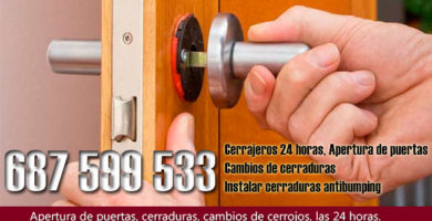 Cerrajeros en Valls