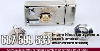 Cerrajeros en Benifaio