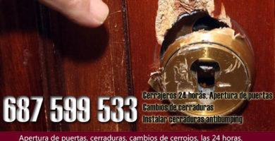 Cerrajeros en Salou