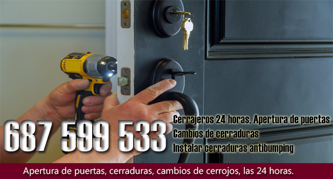 cerrajeros en Chiva