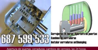 CERRADURAS DIGITALES SAMSUNG