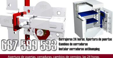 Cerrajeros Castellon
