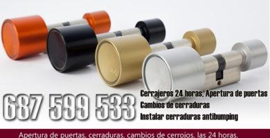 Cerrajeros en Andratx