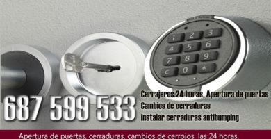 Cerrajeros en Benicarló