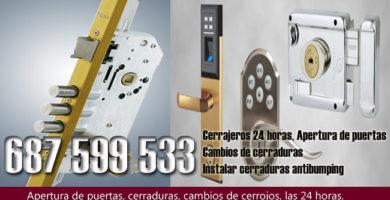 Cerrajeros en Benicassim