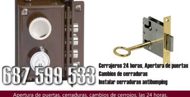 Cerrajeros en Calvia