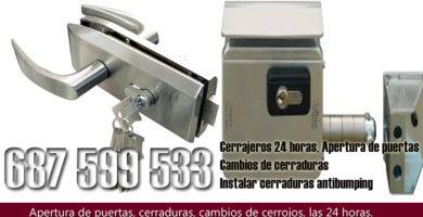 Cerrajeros en Estepona