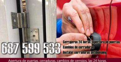 Cerrajeros en Fuengirola