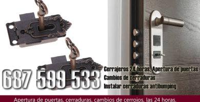Cerrajeros en Marratxi