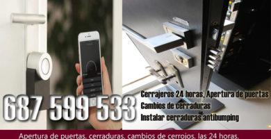 Cerrajeros en Torreblanca