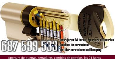 Cerrajeros en Vila-real
