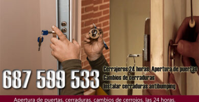 Cerrajeros en Medina-Sidonia